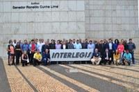 Encontro de Tecnologia reuniu participantes de 14 Estados no Interlegis