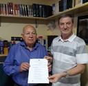 LEI DO VEREADOR VILSON MENEGAZZO OFICIALIZA HINO DO MUNICÍPIO
