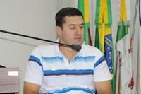 PRESIDENTE RELATA TRABALHOS DO LEGISLATIVO DE CONSTANTINA